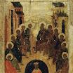 Сошествие Святого Духа на апостолов. Прохор с Городца.jpg
